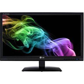 "LG E1911S-BN LED LCD 18.5"" VGA Monitor (£63.99 EBUYER)"