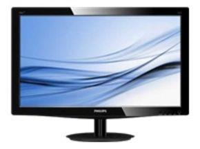 """Philips 196V3LAB 18.5"""" LCD LED DVI Monitor (EBUYER £62.99)"""
