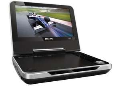"Philips PB9001 9"" Portable Blu Ray Player-£164.98 delivered@(3monkeys)ebay"