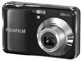 FujiFilm FinePix AX350 Digital Camera 16MP 4 colours to choose from £54.99 at Bluethirteen Outlet on ebay