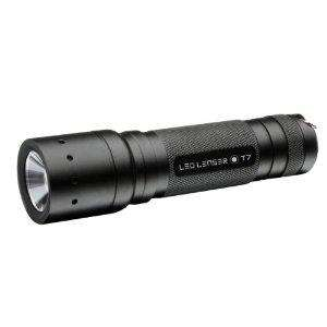 LED Lenser 7439TP T7 Tactical Light (Test It Pack)  now £29.99 delivered @ amazon