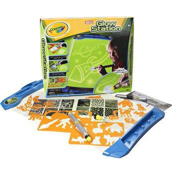 Crayola Glow Station - half price - £12.49 @Toys R Us instore/online