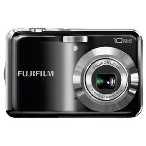 Fujifilm Finepix AV10 Digital Camera - Black (10MP, 3x Optical Zoom) £29.97 @ Tesco Direct