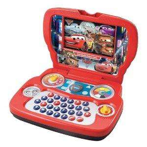 Vtech Disney Cars 2 Team Lightning McQueen Laptop - £20.99 Delivered @ Amazon