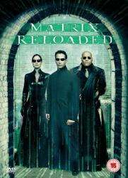 The matrix reloaded Double Disc Set £1.99 delivered @ Bee.com