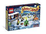 Lego City Advent Calander Now £13.46 on Lego Website