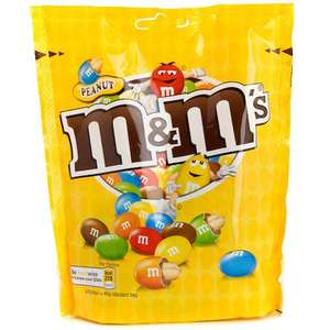 M&M's, Maltesers and Counters 185gram Pouch £1 @ Morrisons, Asda, Sainsbury's