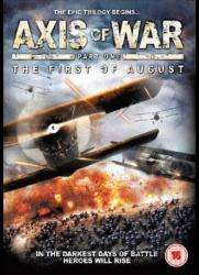 Axis Of War: The First Of August / 99p delivered @ Bee