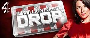 500 free priority tickets for million pound drop
