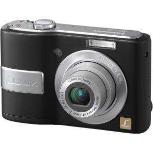 PANASONIC DMC-LS5E-K 14MP DIGITAL CAMERA £49.99 @ Comet - free to collect at store or  plus £5.00 home delivery