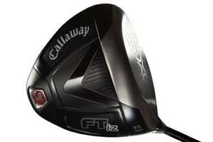 Callaway Tour FT-iZ Driver from American Golf £129