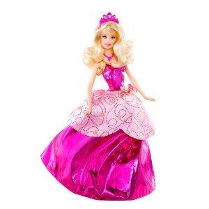 Barbie Princess Charm School Blair 3-in-1 Doll £13.99 on Amazon