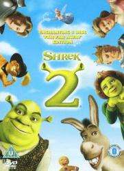 Shrek 2 [Special Edition] @ Bee 99p delivered