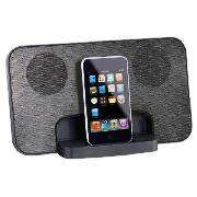 Technika SP111IP Flat Speaker Ipod Dock(refurb)-only £9.99 delivered@tesco ebay outlet