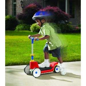 Little Tikes 2 in 1 Sit 'n' Scoot Early Learning Centre £19.99