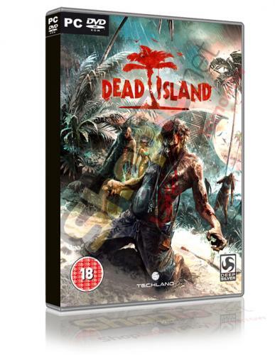 Dead Island PC £16.85 @Shopto