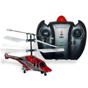Remote Control Helicopter - sky fly - £11.89  Delivered @ IWOOT