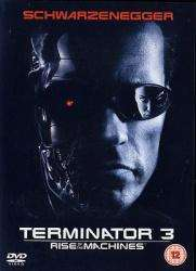 Terminator 3 - Rise Of The Machines [2 Disc Version] 99p delivered @ Bee