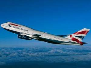British Airways Club World tickets over festive period from £1,006 return
