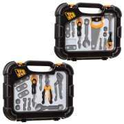 JCB Tool Case and Tools (Kids) £5.99 @ The Hut