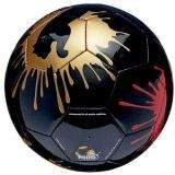 Puma Instinct Ball Black/Red/Gold - Size 4=£3.27, Size 5=£4.60 - Amazon