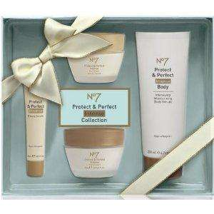 No7 Protect & Perfect Intense Collection - £40 @ boots
