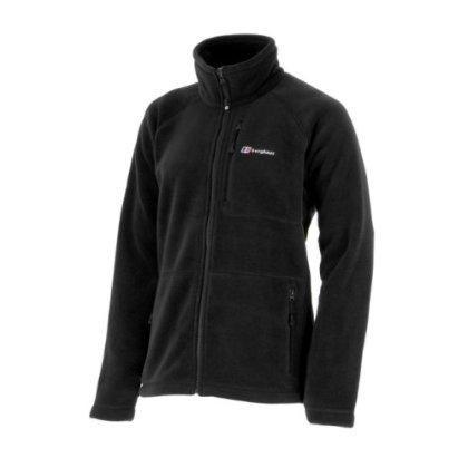 Berghaus Mens Activity Interactive Fleece Jacket - Amazon / £18 / Medium