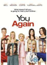 You Again (DVD) for £3.79 @ Bee.com