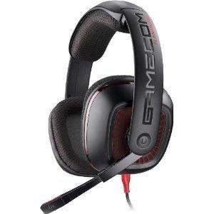 Plantronics GameCom 367 Closed Ear Gaming Headset delivered £17.39 @ Amazon