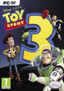 Toy Story 3 (PC Download) for £5.99 @ Dixons
