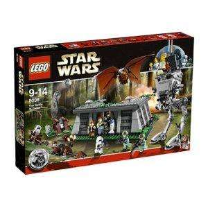 LEGO Star Wars 8038 The Battle of Endor @amazon £64.99