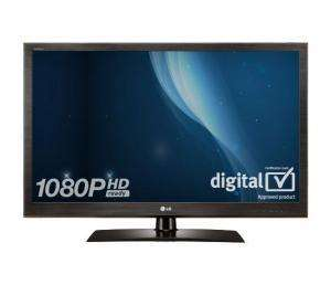 47 inch LED TV 1080p HD Ready Freeview at richer sounds £499