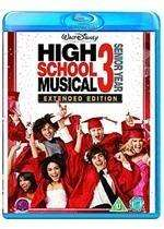High School Musical 3 - Senior Year (Blu-Ray) - £2.99 @ Base