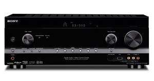Sony STRDH820 Black AV 7.1 Receiver £229.95 at Richer Sounds