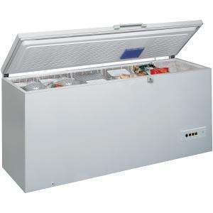 WHIRLPOOL WCN500B 18.0 CU.FT GROSS CAPACITY CHEST FREEZER - was  £499.99, now £297.49 - save 41% @ Comet