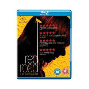 Red Road [Blu-ray] £4.35 delivered @ HTS / Ebay