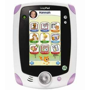 LeapPad Explorer Tablet Pink £79.99 free delivery @toysrus