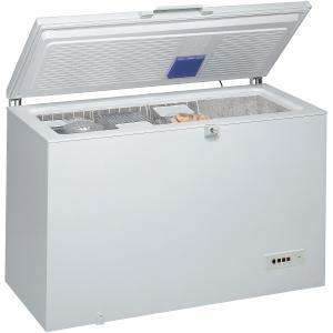 WHIRLPOOL WCS360AP 13.1 CU.FT GROSS CAPACITY CHEST FREEZER - was  £449.99 now £280.49 - save 38% @ Comet
