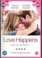 Love Happens (DVD) for £2.79 @ Bee.com
