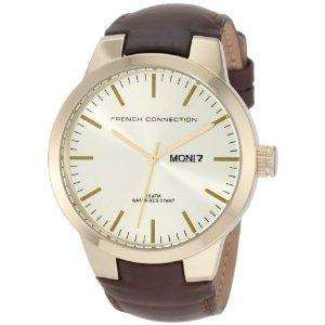 French Connection Men's Watch Fc1042Gg £35.70 Free PRP £119 Delivery @ Amazon