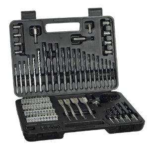 Skil DIY Accessory Set (90 Pieces) drill, bit and socket set amazon £10.07