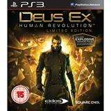 Deus Ex Human Revolution For Sony Playstation 3 £39.99@ Co-op electrical.