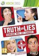 Truth Or Lies: Someone Will Get Caught (Xbox 360) £1.99 Delivered @ The Game Collection