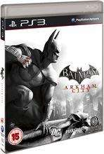 Batman: Arkham City (PS3) (Pre-owned) £24.99 @ Blockbuster Marketplace