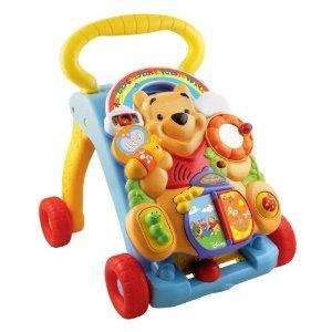 VTech Winnie the Pooh Walker - 14.97 Delivered @ Amazon