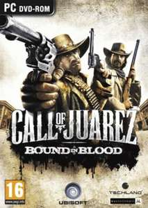 Call of Juarez: Bound in Blood PC £4.99 @ GAME