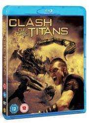 Clash Of The Titans (2010) (Blu-ray) for £4.49 @ Bee.com