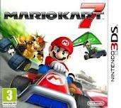 Mario Kart 7 3ds £21.99 @ Sainsburys when you purchase another top 20 3ds game