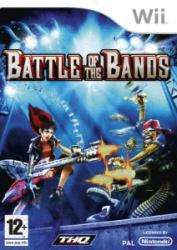 Battle Of The Bands Nintendo Wii £2.99 delivered @ Bee