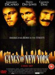 Gangs Of New York @ Bee 99p delivered
